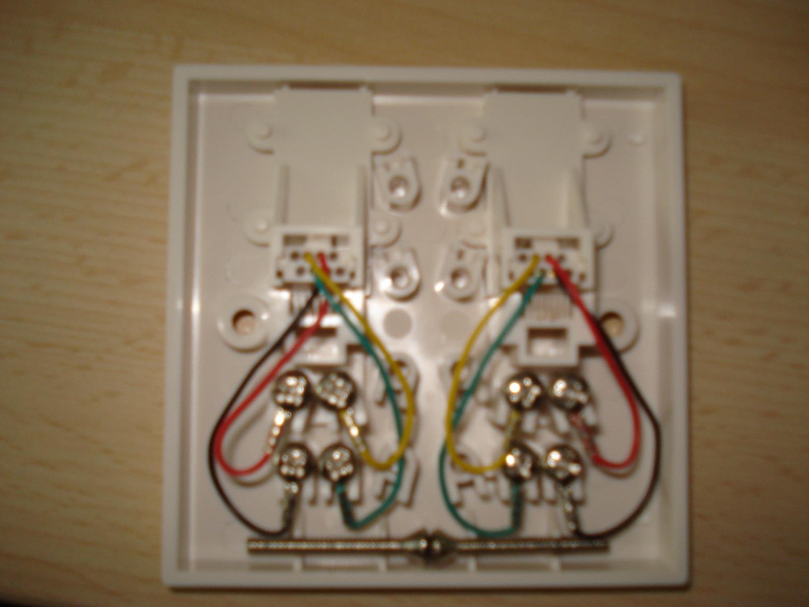 Sorry XTE 2005 faceplate filter again-dsc00095.jpg : adsl socket wiring - yogabreezes.com