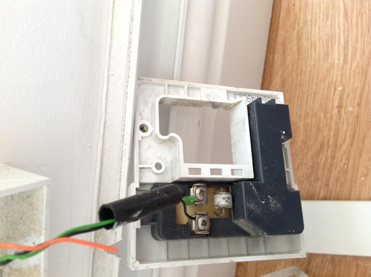 Master Socket Wiring Question Circuit Diagram Bt Phone