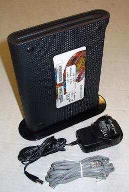 Dg934 firmware